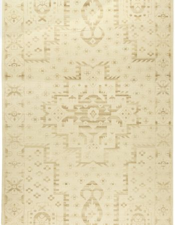 Traditional Oriental Inspired Rug N11262