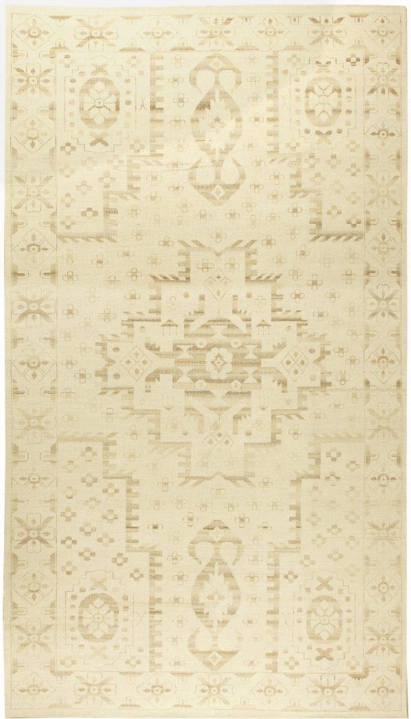 Traditional Oriental Inspired Rug N11262