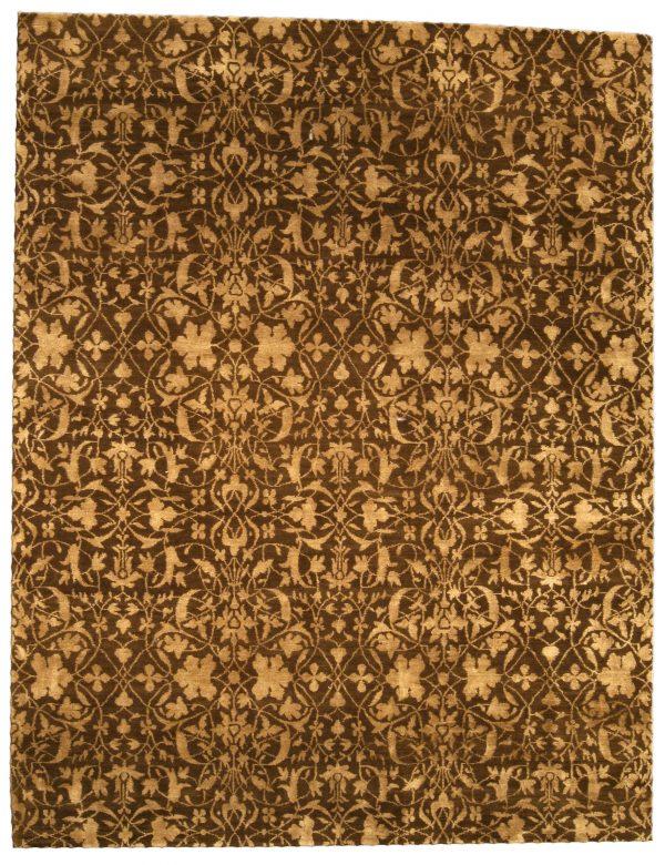 Tibetische Teppich S7 N03539