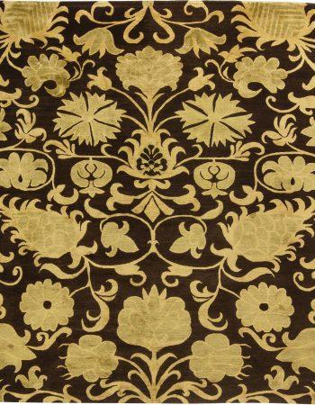 Europäische Inspired Teppich N11555