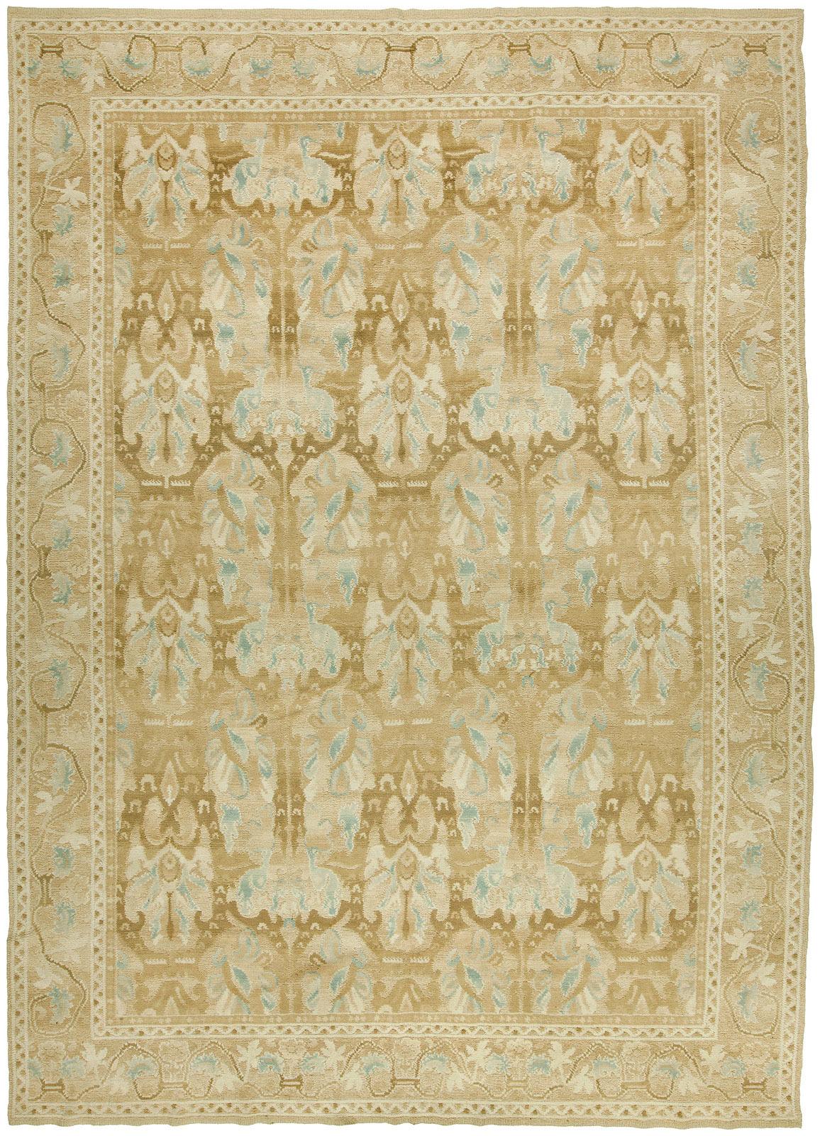 Alhambra Design N10336