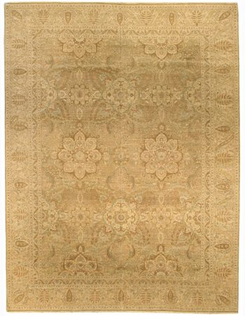 Contemporary Silk Runner N12048