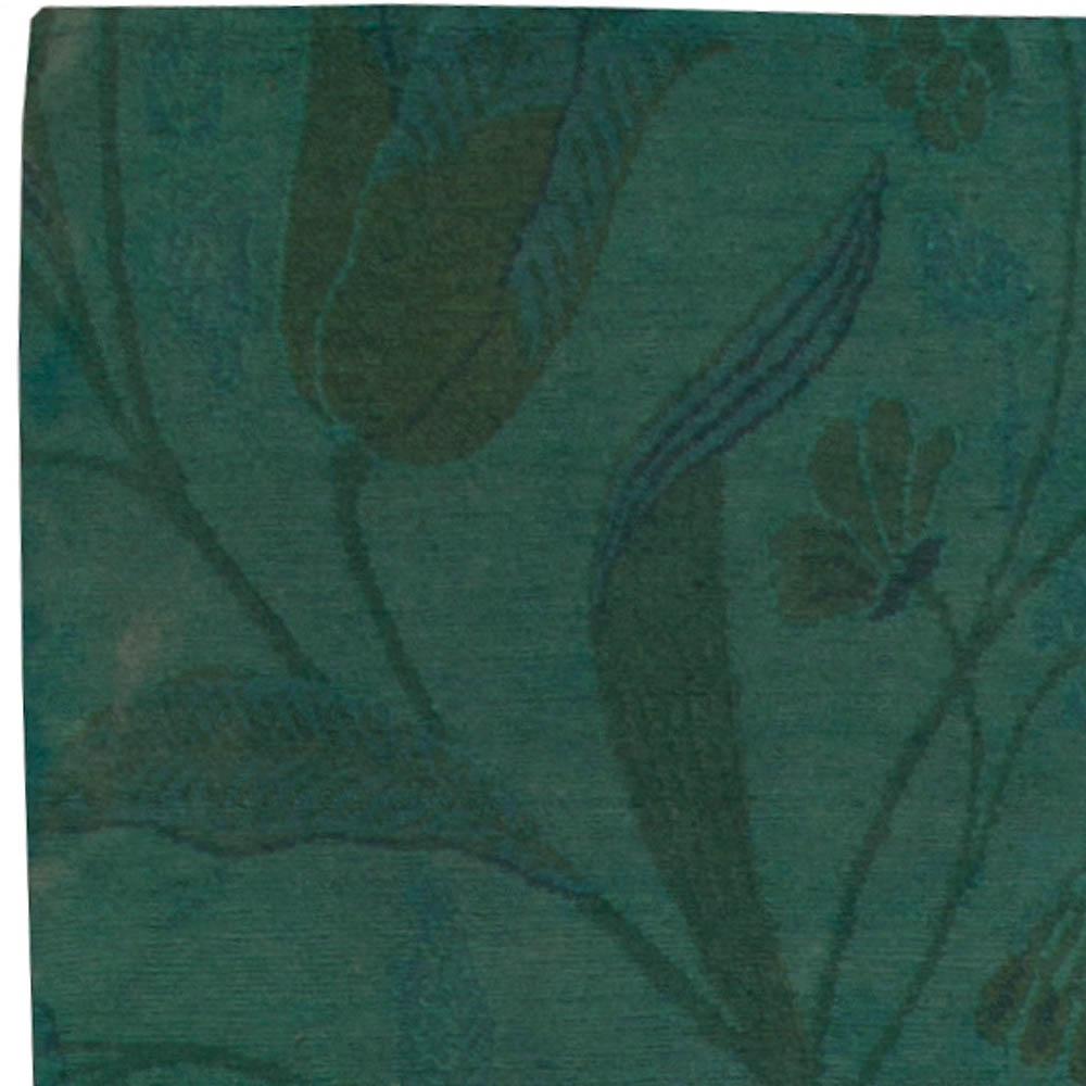 Tibetan Rug N10150