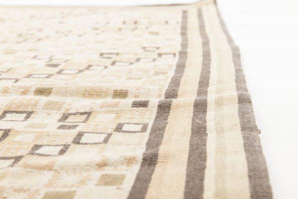 Swedish Design Wohnung Weave Teppich N11497