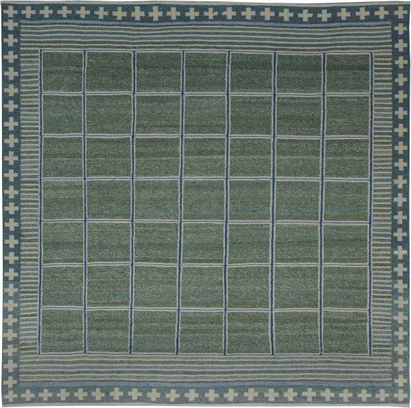 Schwedisch Gestaltet Teppich N11548