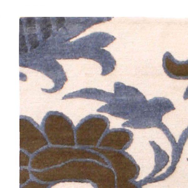 Tibetan Rug N10007