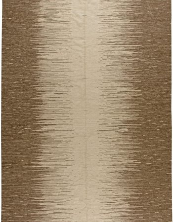 Forel Brown Rug N10771