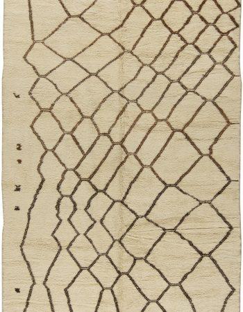 Moroccan Rug N10817