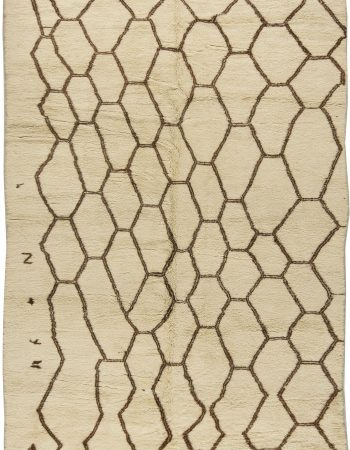 Moroccan Rug N10818