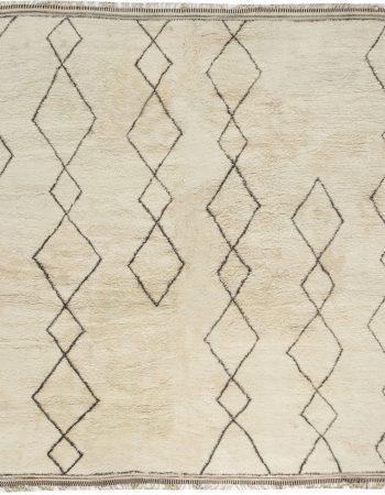 Moroccan Rug N10825