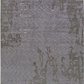 Oversized contemporary Rug N11100