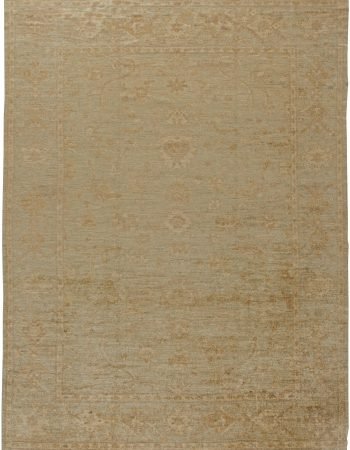 Traditional Oriental Inspired Samarkand  Rug N11394