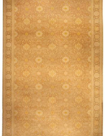 Oversized Egyptian Rug N10378