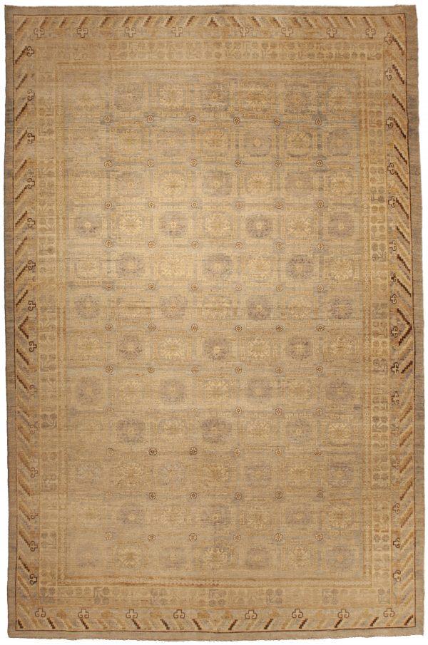 Neuer Samarkand Teppich 2 JJA201