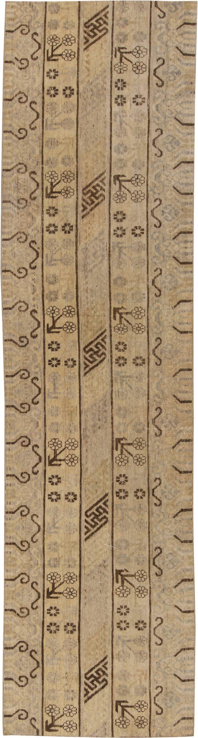Samarkand Runner (fragment) N11618