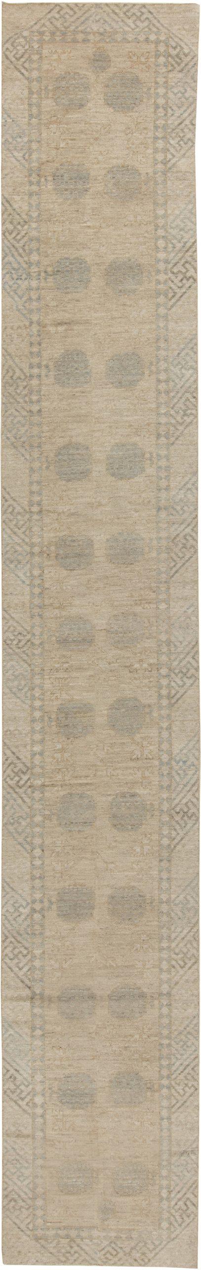 Samarkand Runner (fragment) N11617