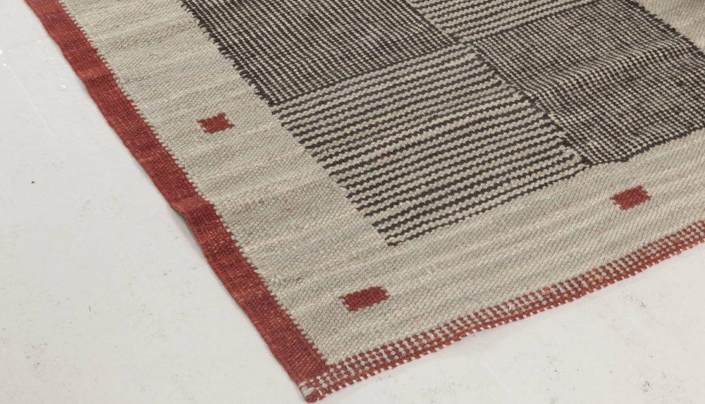 Swedish Design Flat Weave Runner N11727