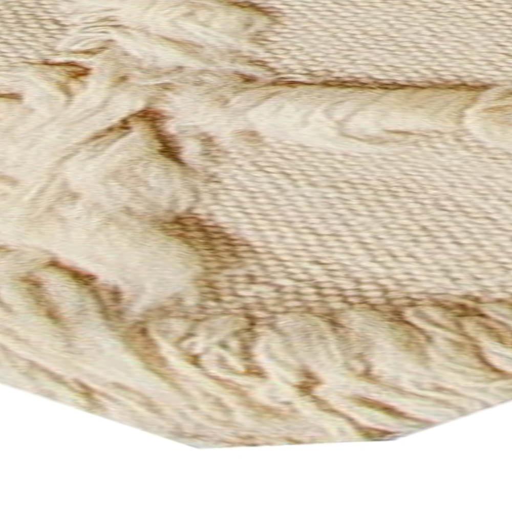Moroccan Flat-Weave Rug N11007