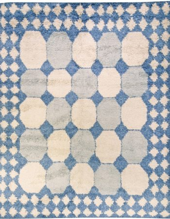Moroccan Rug N10939