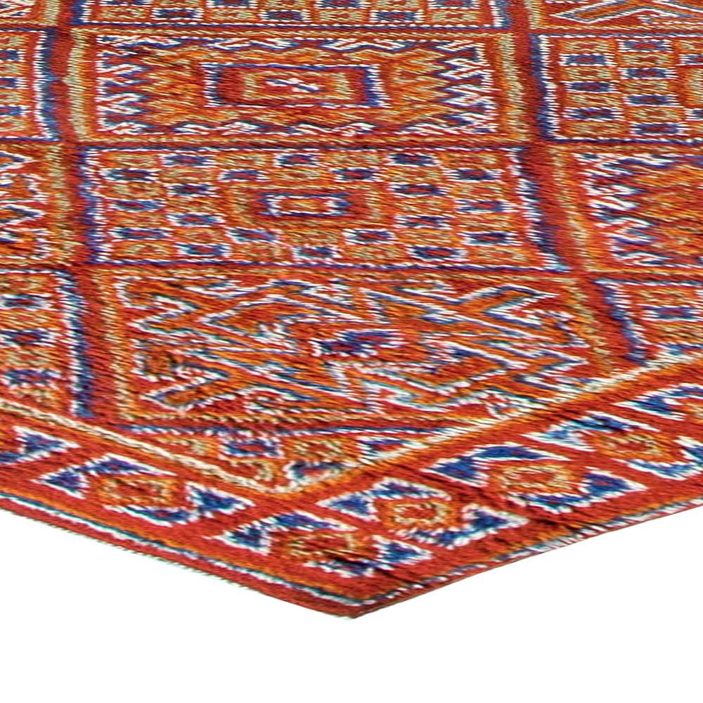 Vintage Moroccan Rug BB5689 By Doris Leslie Blau