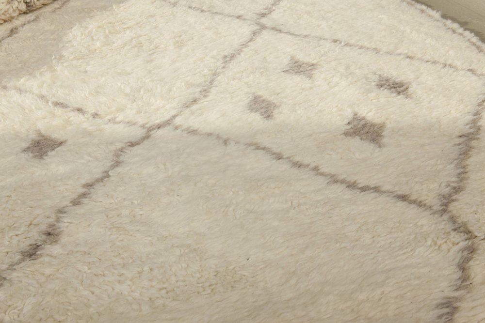Moroccan Carpet N11565