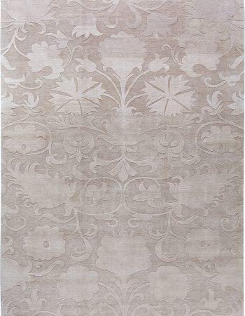 Tibetische Marble Teppich N11323