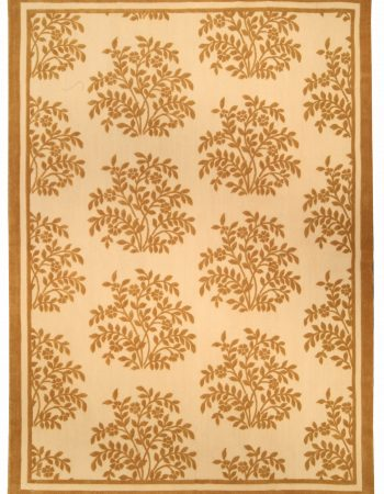 Aubusson Alfombra N10647
