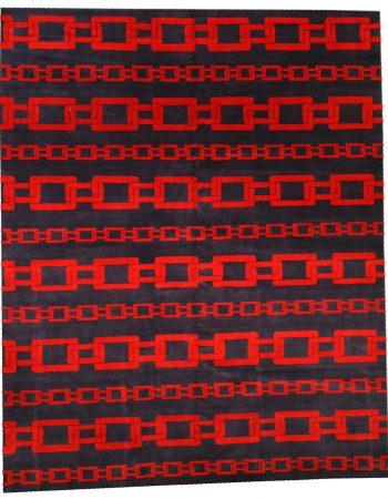 Tibetan Tommy Hilfiger TH1 Rug – N10652