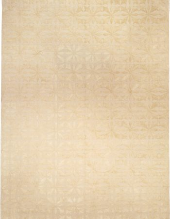 Flower Tile design Rug N10952