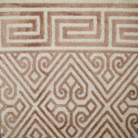 Bronze Damask N10327S