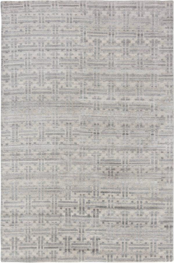 Terra Rug in Natural Wool N11745