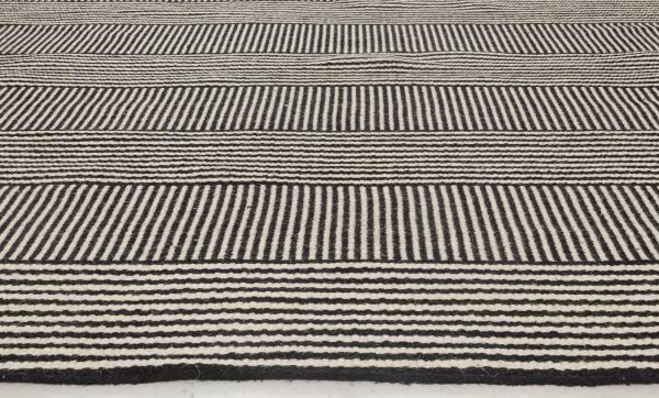 Tapete liso feito sob encomenda do Weave N11728