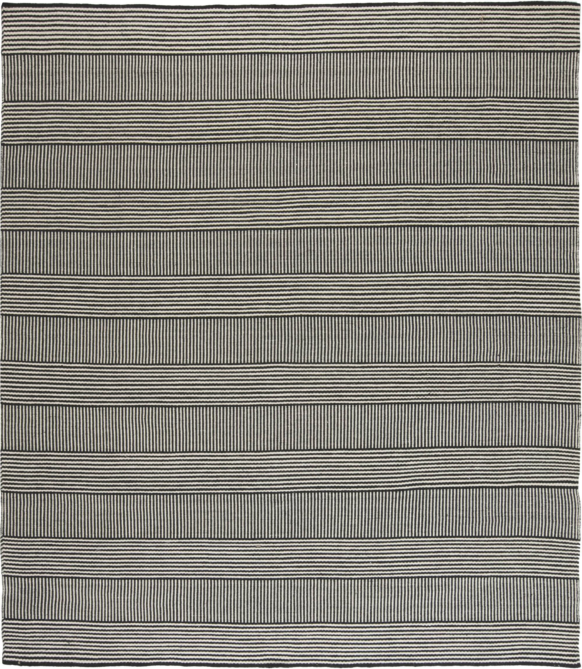 Custom Flat Weave Rug N11728
