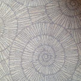 Circular Tufted N10555S