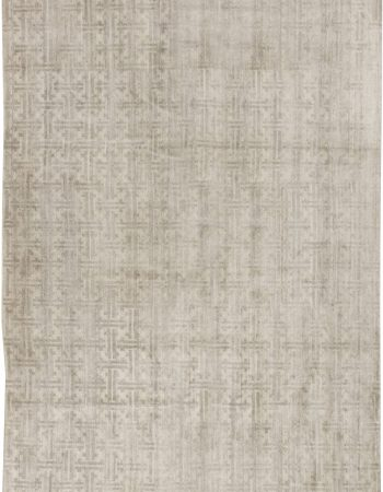 Terra Rug in Natural Wool N11614