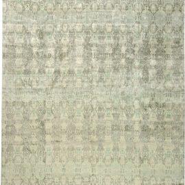 Eskayel Reflexions Rug in Hand-knotted Silk N11582