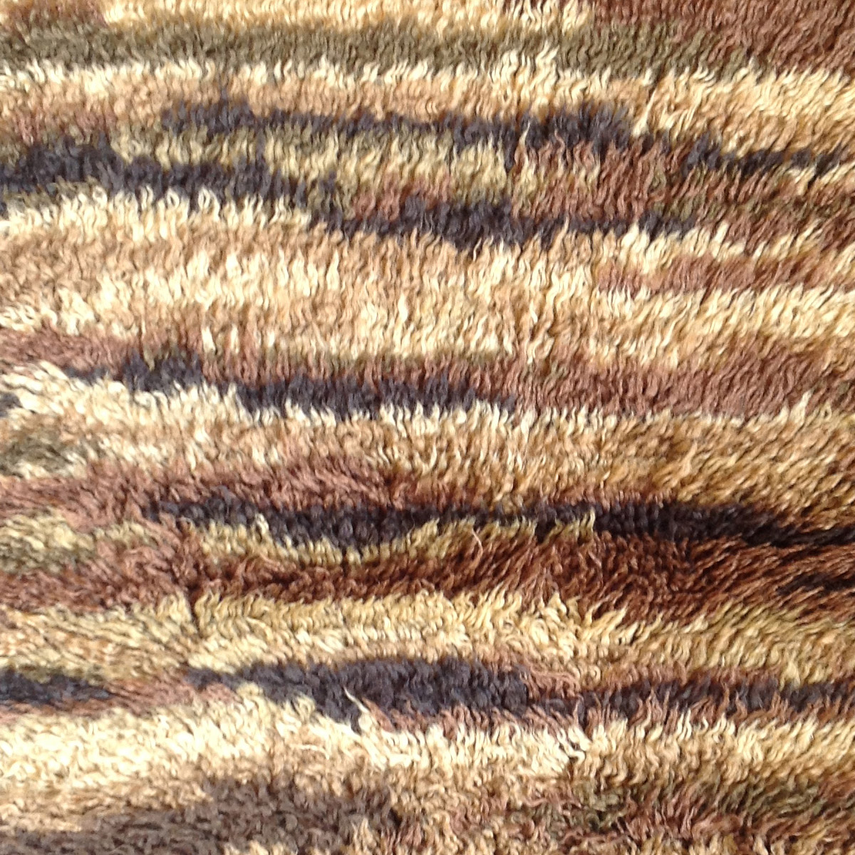 Shaggy Stripe N10586S