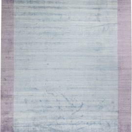 Finesse Handmade Wool and Silk Rug N11574