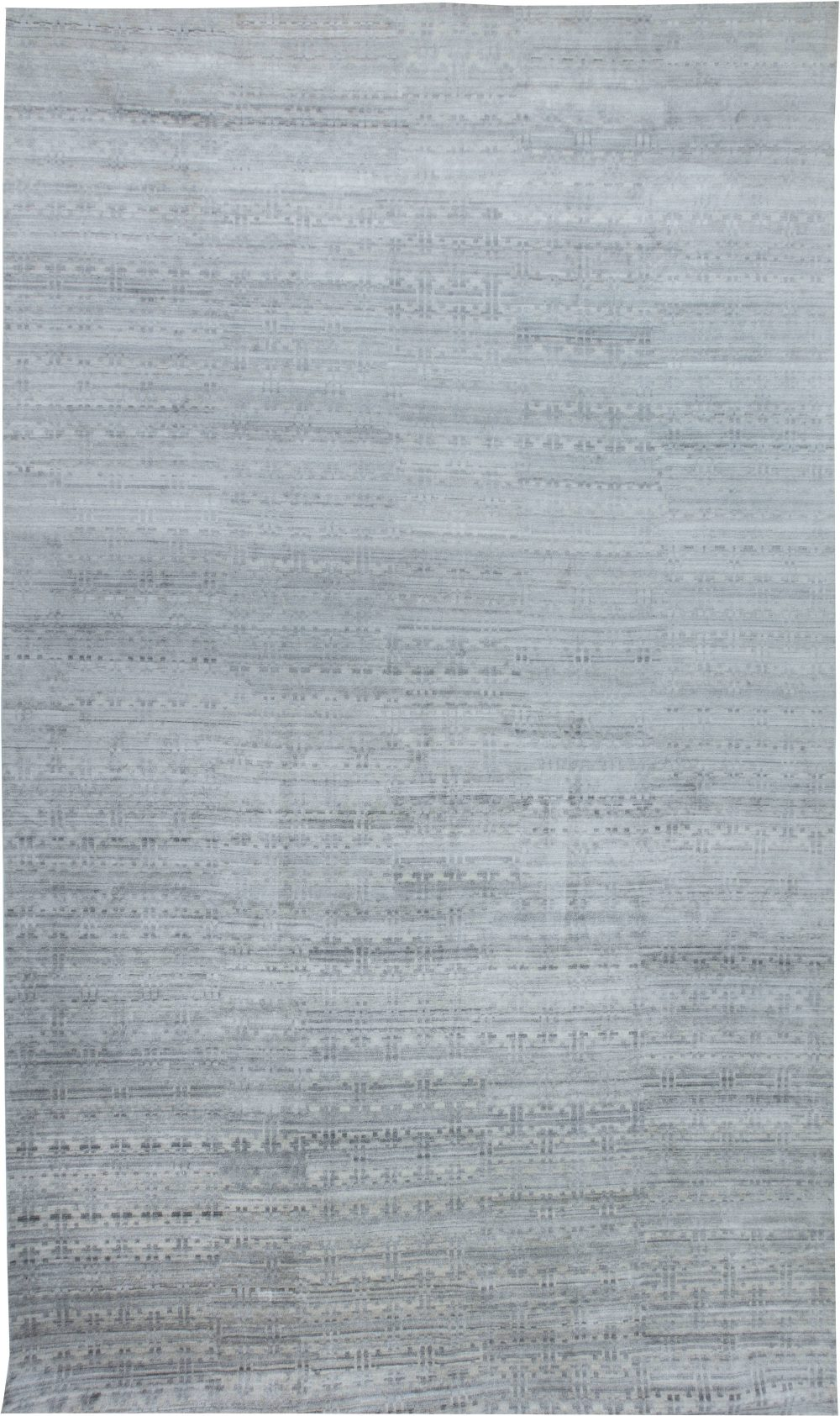 Oversized Contemporary Rug N11564