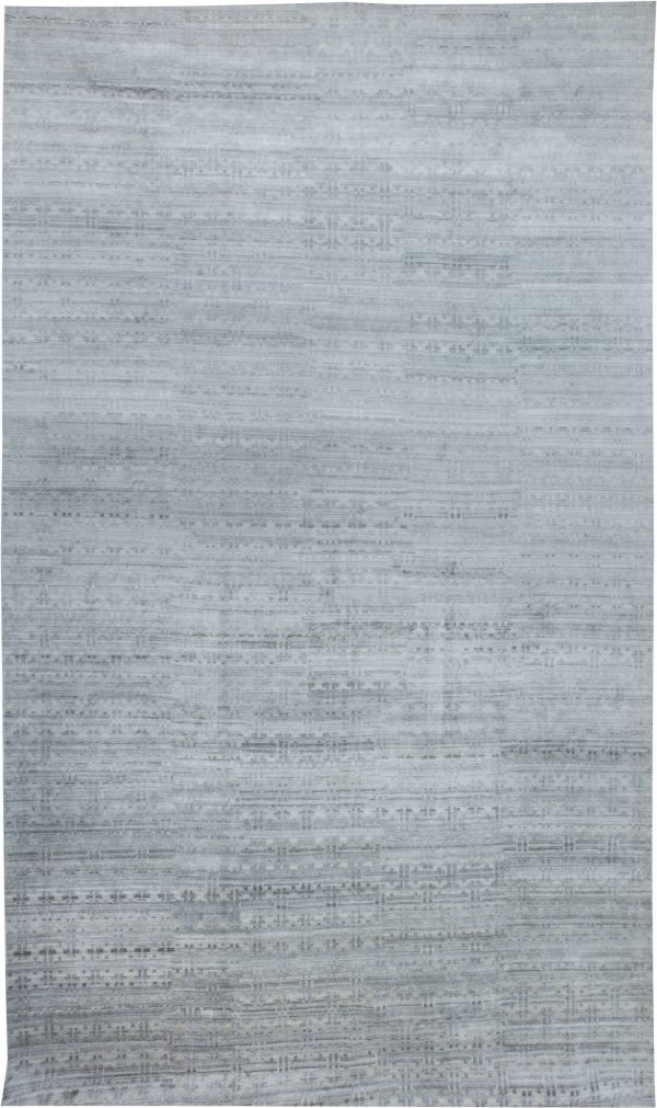 Übergroße Moderner Teppich N11564