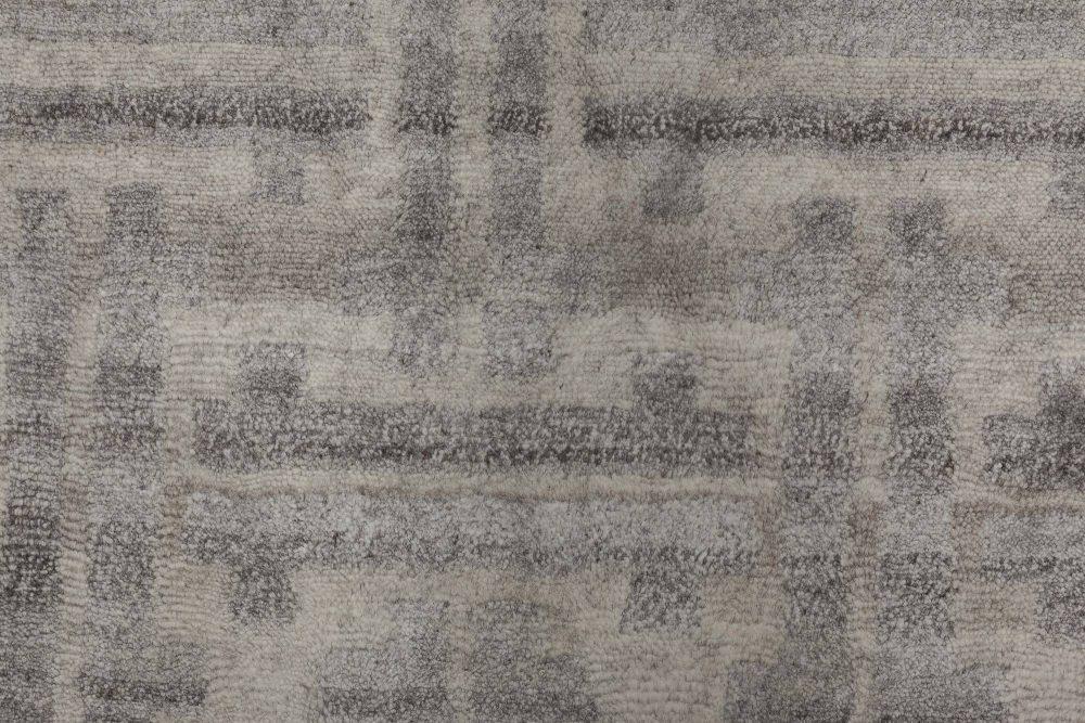 Terra Rug in Natural Wool N11634