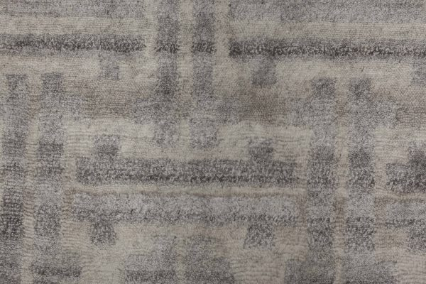 Terra Rug in Natural Wool N11634
