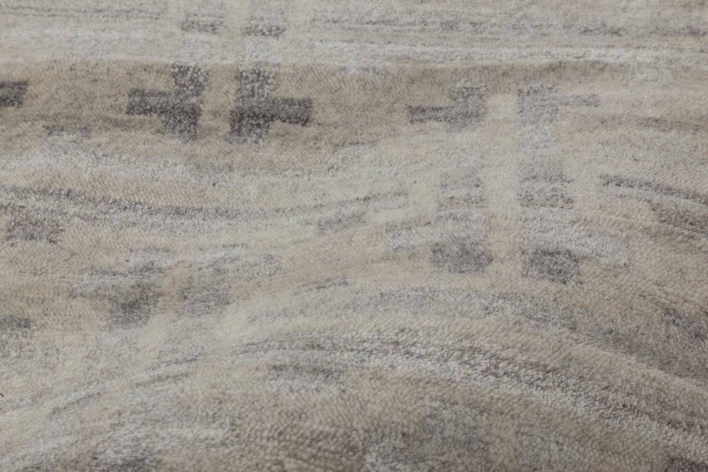 Terra Rug in Natural Wool N11628