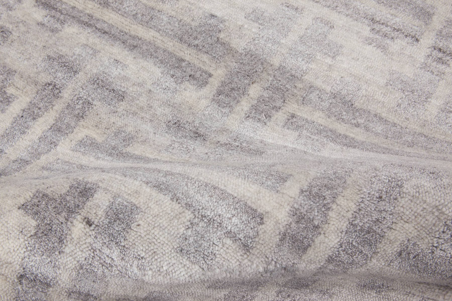 Terra Rug in Natural Wool N11743