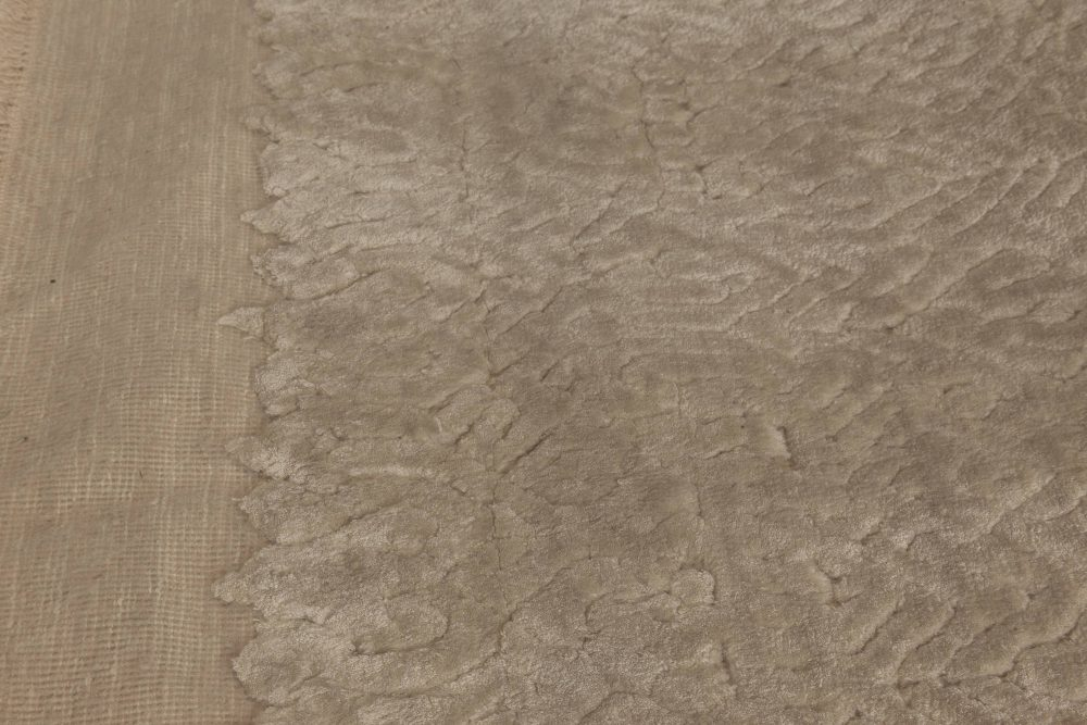 One-of-a-kind Oversized Contemporary Area Rug N11715