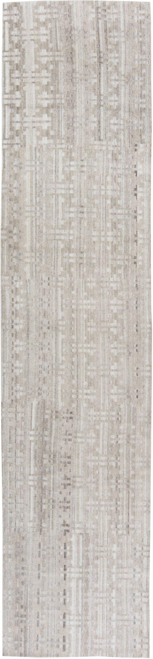 Terra Runner  in Natural Wool N11676