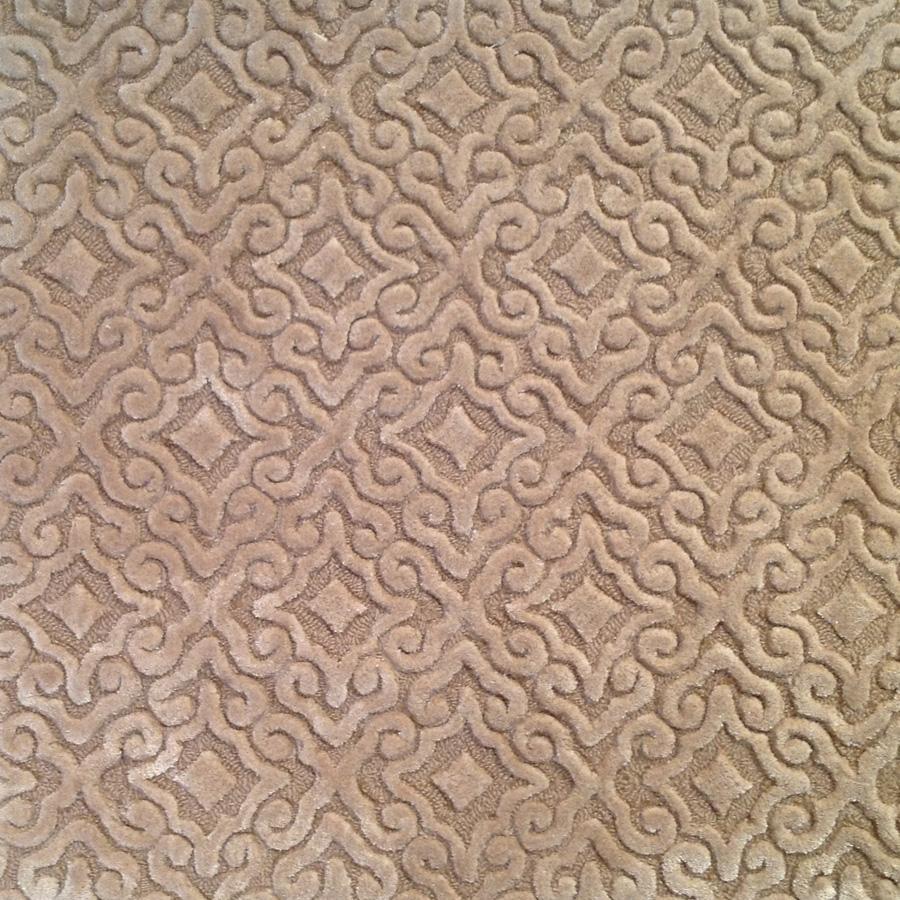Tufted Silk Toledo N10429S