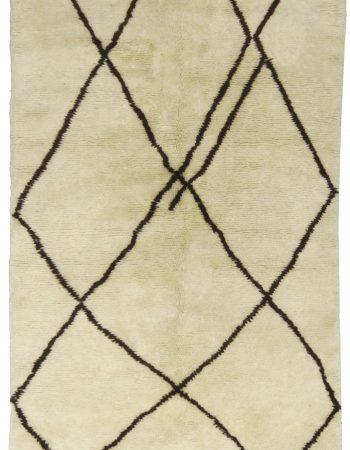 Marokkanischen Teppich N10709
