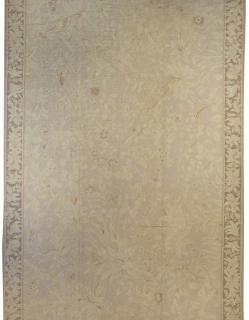 Aubusson Blass Teppich N10639