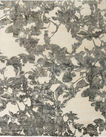 Moderner Eskayel tibetischer Teppich N11417